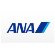 全日空航空公司logo