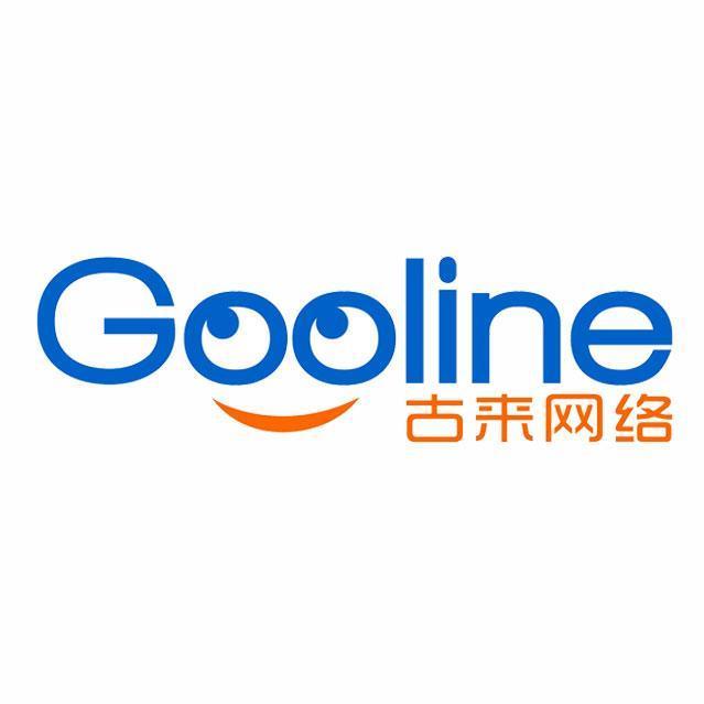 上海古来网络技术有限公司logo