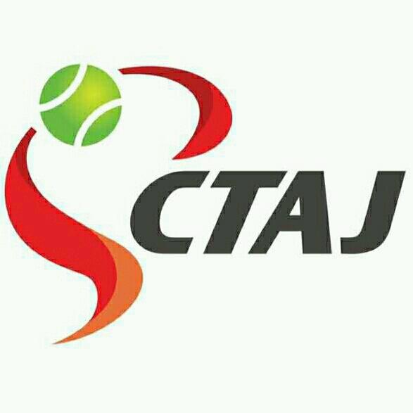 中网协少儿网球发展联盟服务中心logo