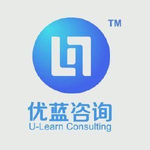 优蓝商学院logo