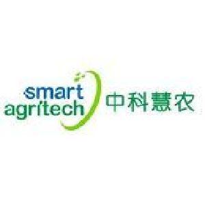 青岛中科慧农logo