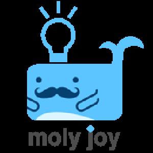 萌鲸logo