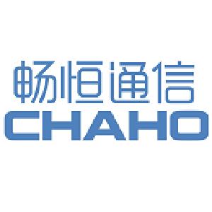 中华通信标志矢量图