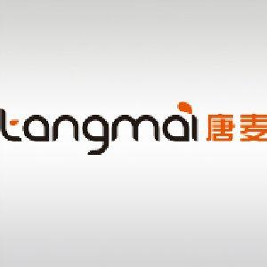 唐麦科技logo