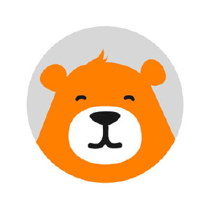 小熊麻麻logo
