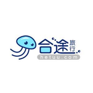 合途旅游logo