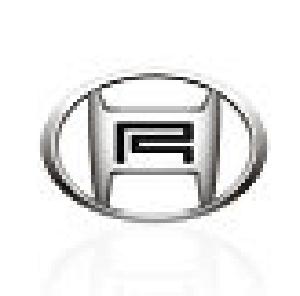宏瑞汽车logo