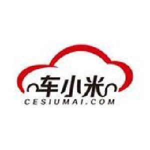 车小米logo