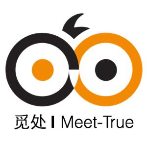 觅处 meet-truelogo