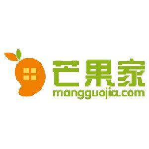 芒果家logo