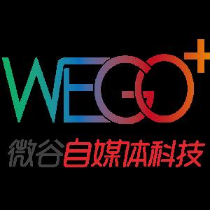 微谷自媒体logo
