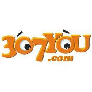 307you网页游戏平台logo