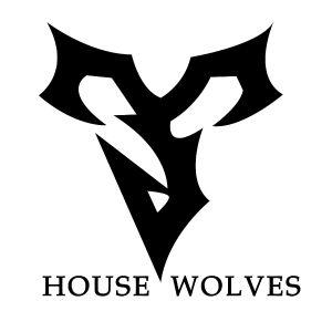 大尾巴狼logo
