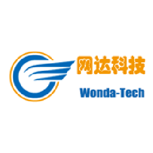 珠海网达logo