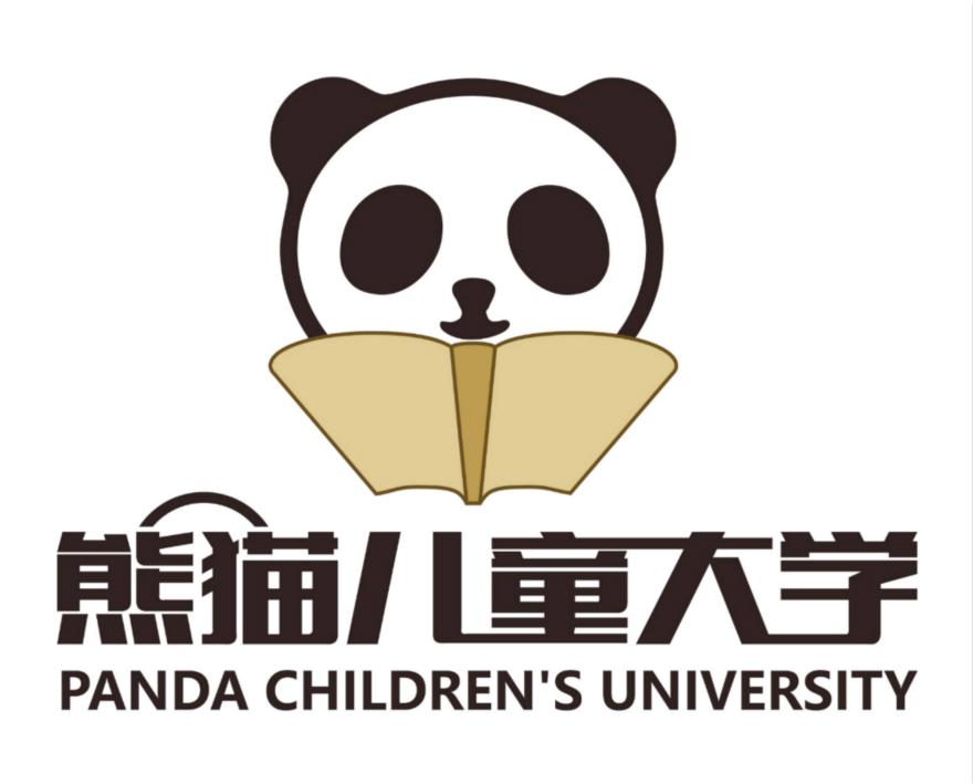 熊猫云课系统logo