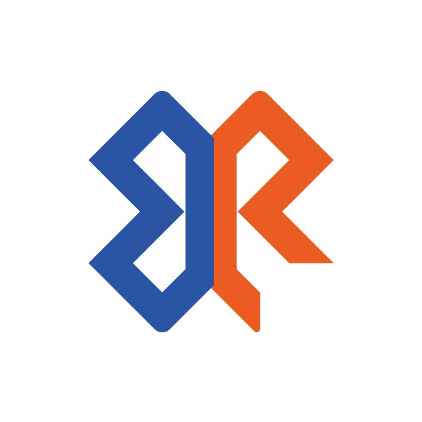 服logo_奔荣金服logo