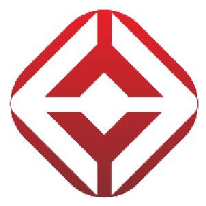 前海好易投logo