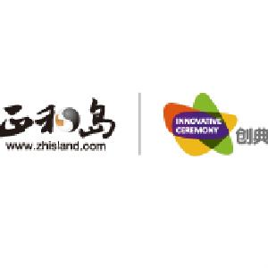 正和岛创典logo