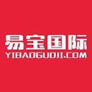 易宝国际logo