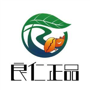 良仁正品logo
