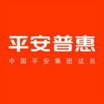 平安普惠深圳logo