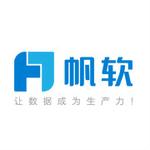 帆软1分11选5软件 logo