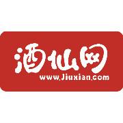 酒仙网logo