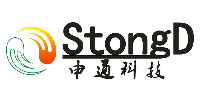 江苏南通申通机械有限公司logo