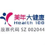 杭州美年医疗门诊部有限1分11选5公司 logo