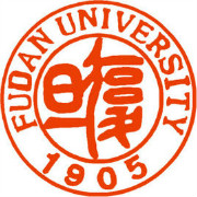 复旦logo