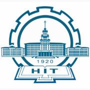 哈尔滨工业1分11选5大学 logo