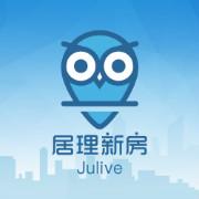居理新房(侃家网)logo