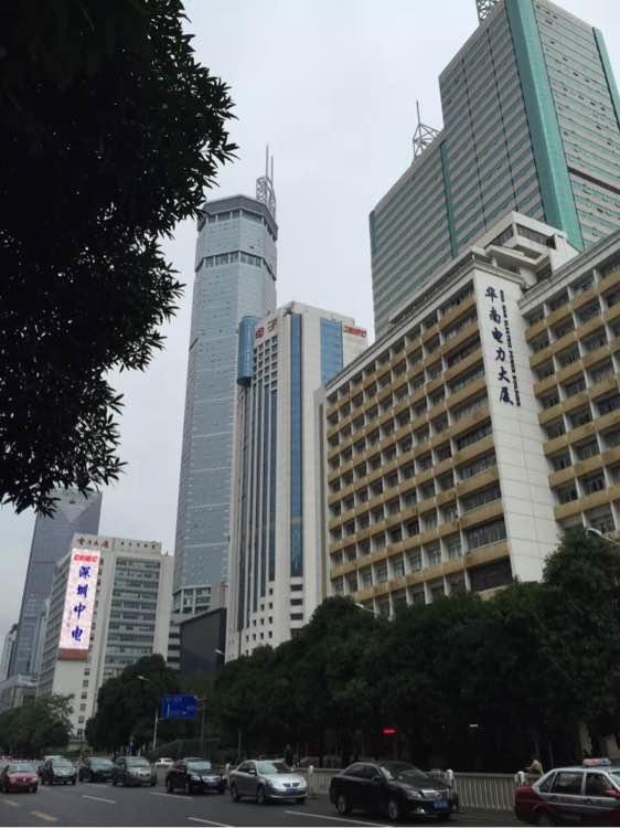 小米办公环境-20150219