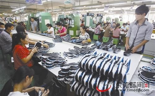 鞋厂开料机电路图