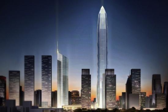 【深圳平安金融中心建设发展有限公司怎么样?
