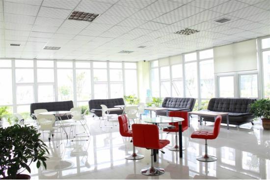 羲和网络办公环境-20150601