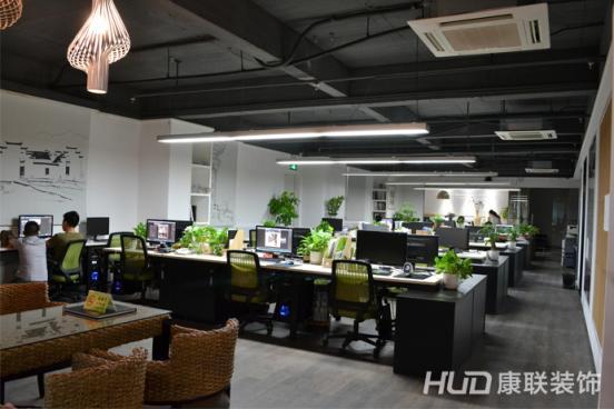 广州康联装饰设计有限公司