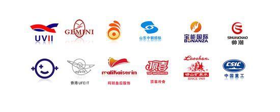 奇瑞麒麟logo