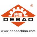 浙江新德宝机械有限公司logo