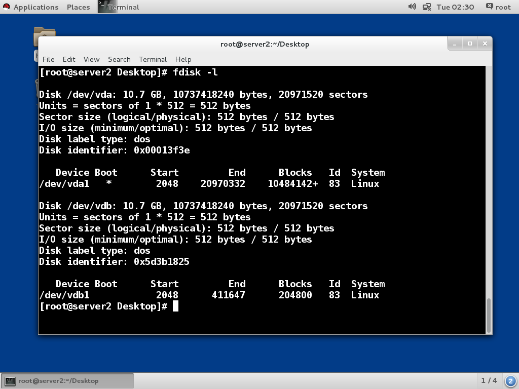 linux给清除硬盘分区_linux给清除硬盘分区