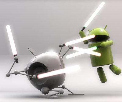 专家称:苹果用户智商高于安卓用户