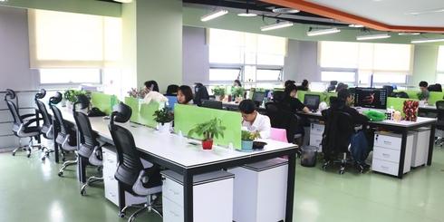 {北京轻松筹网络科技有限公司 } 公司照片