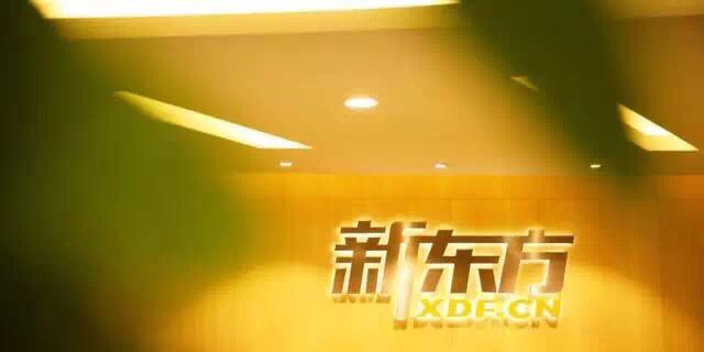 {新东方教育科技集团有限公司 } 公司照片