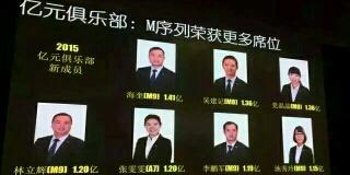 {北京链家房地产经纪有限公司 } 公司照片