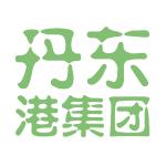 丹东港集团logo