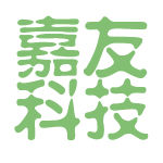 嘉友科技logo