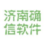 济南确信软件logo