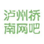 瀘州橋南網吧logo