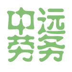 中远劳务logo