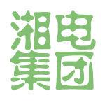 湘电集团logo
